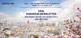 Abbvie EASL newsletter