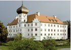 SIS 2013 - Schloss Hohenkammer